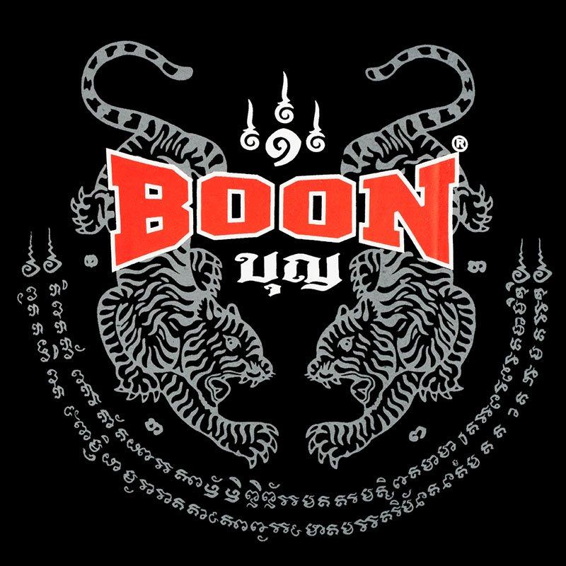 Boon Sport Muay Thai T-Shirt Tiger TST